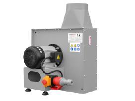 Nauji 2,2 kw pramoniniai ventiliatoriai