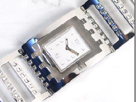 Parduodu idealu mot. laikrodi swatch subm 103g