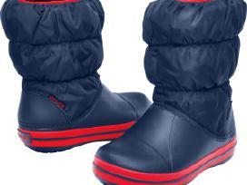 Crocs winter puff J1 ir J2