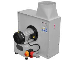 Nauji 5,5 kw pramoniniai ventiliatoriai