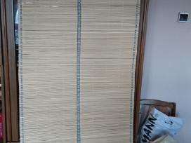 Bambukas žaliuzės