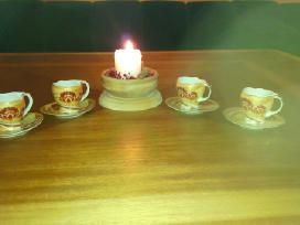 24 karatu gold plated,japonu porcelianas