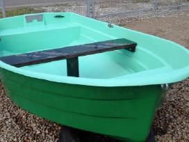 Lengva stabili valtis Nika 250 yra video - nuotraukos Nr. 5