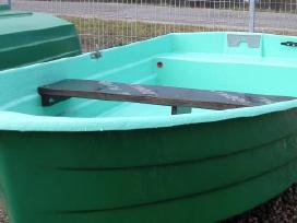 Lengva stabili valtis Nika 250 yra video
