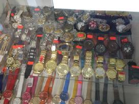 Parduosiu išmanu laikrodi kaina 30 euru. - nuotraukos Nr. 2