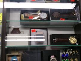 Parduosiu išmanu laikrodi kaina 30 euru. - nuotraukos Nr. 3