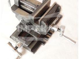 Rankinis slankiojantis spaustuvas 100/150mm, 39€