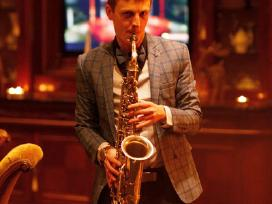 Saksofono muzika jūsų renginiams ir šventėms!