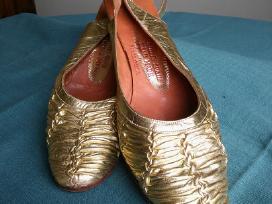 Auksiniai bateliai