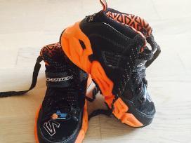 Vaikiški batai Skechers dydis 27,5