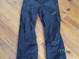 Spyder S dydžio vyriškos slidinėjimo kelnės