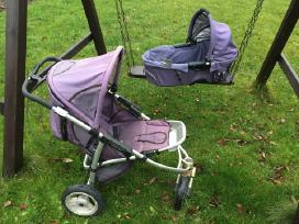 Naudotas vaikiškas vežimėlis