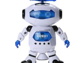 Šokantis robotas