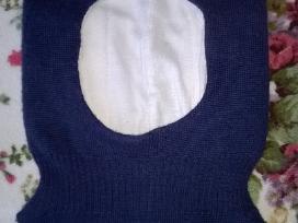 Huppa kepurė-šalmukas Xs d.