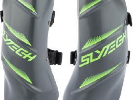 Slalomo kojų apsaugos Slytech
