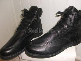 Didelių dydžių vyr.žieminiai batai nuo 46 -53 - nuotraukos Nr. 7