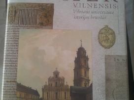 Vilniaus universiteto istorijos bruožai. Nauja