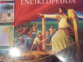 Jėzaus enciklopedija, Lois Rock.