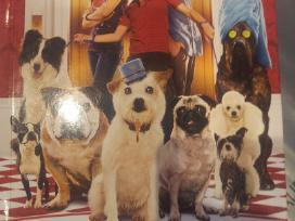 Šunų viešbutis, Lois Duncan.