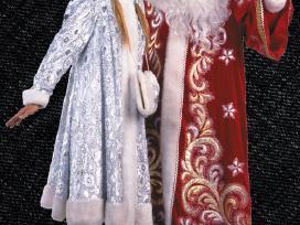 Kalėdų Senelis , Senelis šaltis , Дед мороз