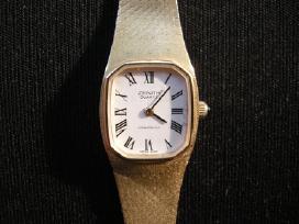 Zenith Cosmopolitan šveicariškas laikrodis - nuotraukos Nr. 2