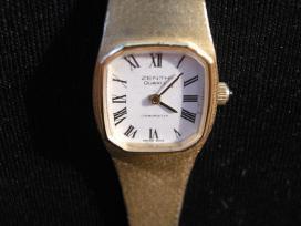 Zenith Cosmopolitan šveicariškas laikrodis - nuotraukos Nr. 3