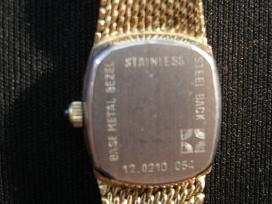 Zenith Cosmopolitan šveicariškas laikrodis - nuotraukos Nr. 4