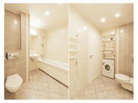 Modernūs apartamentai Savanorių prospekte - nuotraukos Nr. 5