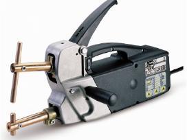 Taskinio suvirinimo aparatas Telwin 230/400v