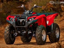 Perku Yamaha grizzly 700/550