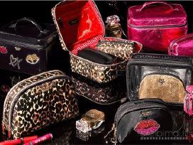 Victorias Secret kosmetinės, piniginės, tašės