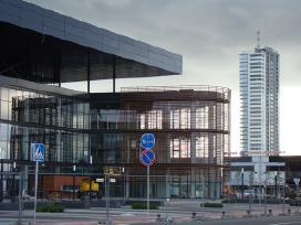 Panoraminis butas su vaizdu į jurą 25 aukste - nuotraukos Nr. 13