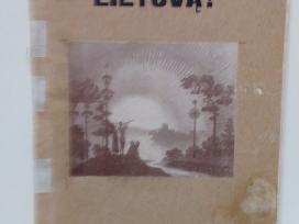 Tarpukario knygos - nuotraukos Nr. 2