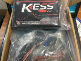 Naujausias Kess v2 5.017 v2.47 Master