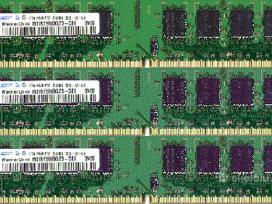 Serveriniai RAM 4gb Ddr3 1333mhz Ecc Reg.