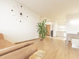 Modernūs apartamentai Savanorių prospekte - nuotraukos Nr. 9