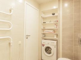 Modernūs apartamentai Savanorių prospekte - nuotraukos Nr. 10