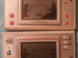 Žaidimas Elektronika (2 uz vieno kaina)