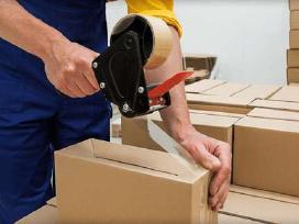Krovėjų paslaugos -baldų surinkimas
