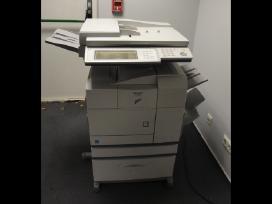 Sharp Mx-m450n - padaryta tik 111 000 kopijų