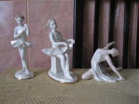 CCCP porcelianas - Trys Balerinos.zr. foto.