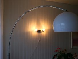 Sieninis šviestuvas(bra)