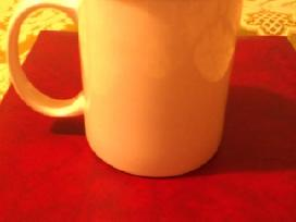 Arbatos puodelis su sieteliu Itališkas naujas