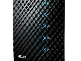 Asus Rt-n53 Dual-band 300+300mbps Wireless-n Route