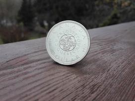 Moneta doleris Canada