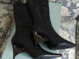 Nauji Moteriski odiniai zieminiai batai
