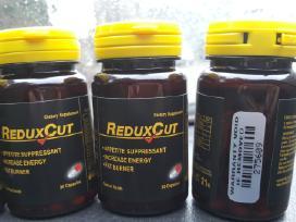 Yra Reduxcut senas patikrintas kokybe 100%