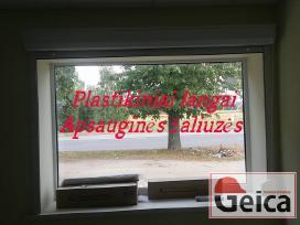Kaip gauti gerus langus už gerą kainą Plastikiniai