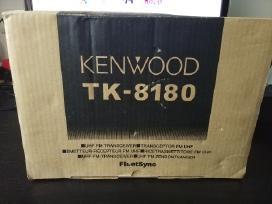 Kenwood Tk8180e su GPS