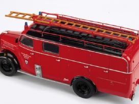 Borgward B 2500 Lf 8